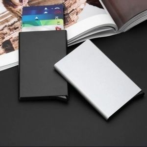 Other - 🔥3 for $12 🔥 automatic card holder wallet